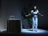 Theaterhaus Eukitea spielt Sophie Scholl - Innere Bilder