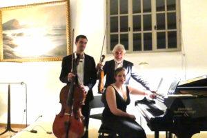 Seraphin Trio