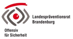 Landespräventionsrat Brandenburg Logo