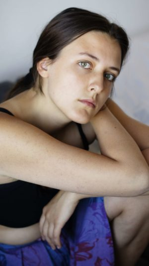Cecilia De la Jara