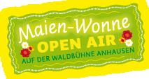 Maien-Wonne Open Air
